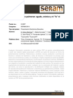 SERAM2014_TEP Agudo y Crónico
