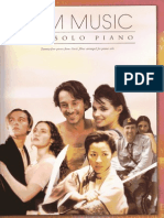 (BOOK) Film Music for Solo Piano.pdf