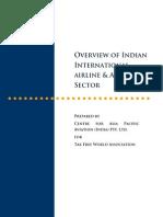 Capa India Aviation Report 0508