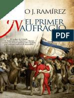 Pedro J Ramirez - El Primer Naufragio
