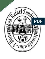 Información de Práctica Profesional Suipervisada 2015