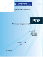 Proprietorial Acadêmica