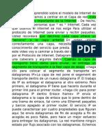 Modelo Se Servicio IP
