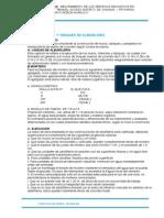 Especificaciones Tecnicas Arquitectura i.e. Manuel Scorza