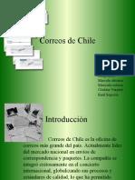 Correos de Chile