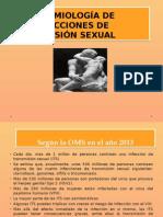 Epidemiologia Infecciones de Transmisión Sexual