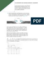 Problemas Propuestos de Movimiento Con Velocidad Constante y Aceleración Constante (2 Parte) (1)