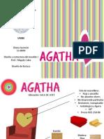 Butaca Agatha