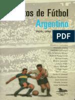 Cuentos de Futbol Argentino