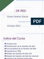 Gestion de Red