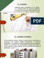 Diseño y Fallas