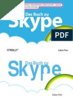 Das Buch Zu Skype