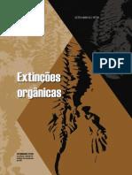 Extinções Orgânicas (STEMBRINO PETRI)