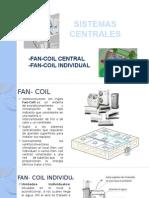 Sistemas Centrales