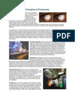 Principles of Photometry
