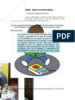 INFORME LABORATORIO1