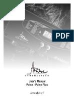 Pulse Manual v2 0 Eng