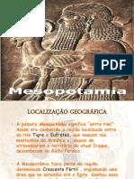 6 Ano Mesopotamia