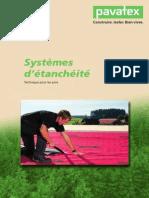 PAVATEX - Systemes d Etancheite 2014 Web 01