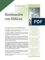 DIALUX- Newsletter 2015