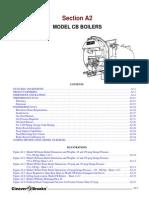 Section a2 Calderas Cleaver Brooks Especificaciones Tecnicas