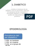 Piel Diabetico