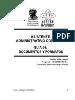04 Documentos Mercantiles