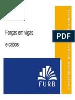 Carregamento em Vigas e Cabos.pdf