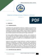 Derecho Internacional Publico y Privado 2