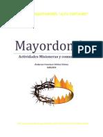 Mayordomia-especialidad desarrollada