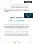 Toyota Innovation Inspiration Pack v.2