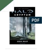 Halo Cryptum