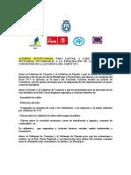 Carril bus-vao TF-5, acuerdo institucional Cabildo de Tenerife (Pleno 30.10.15)