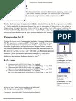 Compression Set - Wikipedia, The Free Encyclopedia