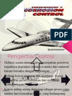 Ppt Korosi Pada Pesawat Terbang