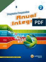 ANUAL INTEGRAL 2014
