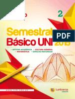 SEMESTRAL BASICO 2015 II