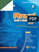ANUAL SAN MARCOS BCF 2