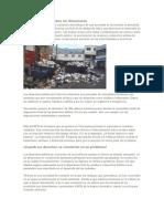 Desechos Sólidos, definiciones, situación en Venezuela, Educación Ambiental para prevenir la contaminación.