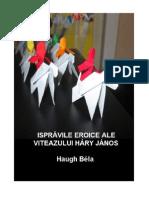Haugh Bela - Hary Janos (in romaneste)