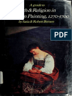 A Guide to Myth and Religion in European Painting 1270-1700 (Art eBook)