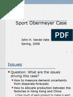 Sport Obermeyer (Handout)