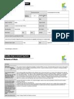 scheme of work l2 english