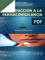 _Farmacovigilancia-Facultad Medicina Panama