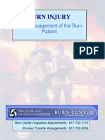 Burn Injury Manual2010