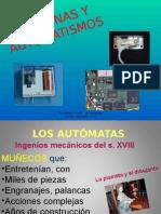 Maquinas y Automatismos 2011