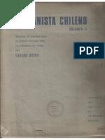 El Pianista Chileno Vol. II