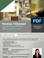 Yessica Portfolio 1