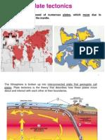 Plate Tectonics Engineering Geology