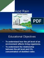 Acid Rain (1)
